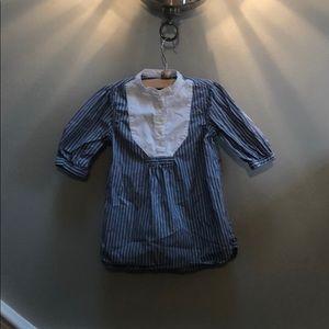 Ralph Lauren shirt dress